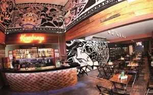 Pubs em Santos: Bar Kawabanga