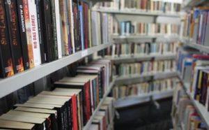 Biblioteca SESC Santos