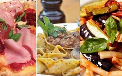 Restaurante Italiano em Santos