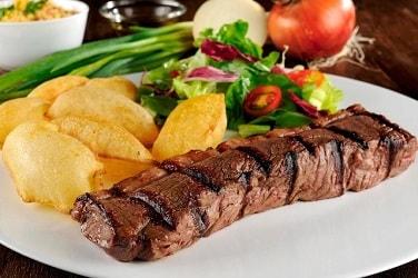restaurante argentino em santos