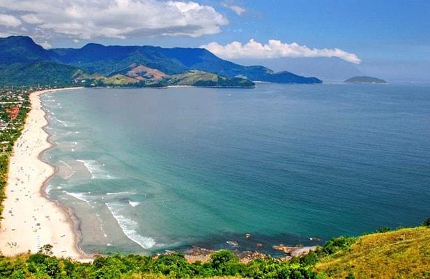 Praia de Maresias - São Sebastião