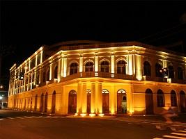 Teatro Coliseu de Santose