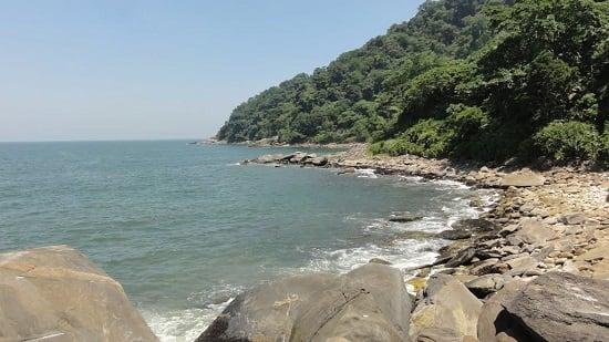 Itaquitanduva -Praias de São Vicente