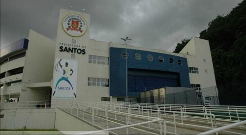 Arena Santos Iverno Quente