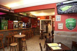 Bares em Santos: Australiano Bar