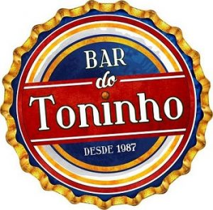 Bares de Santos: Bar do Toninho