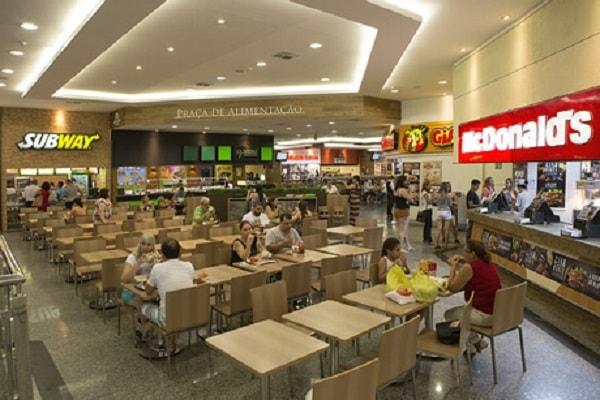 Shopping Miramar de Santos
